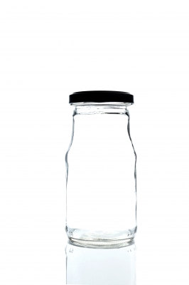 glass container, the original BPA free food storage container
